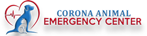 Corona Animal Emergency Center Logo