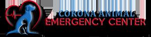 Corona Animal Emergency Center Logo